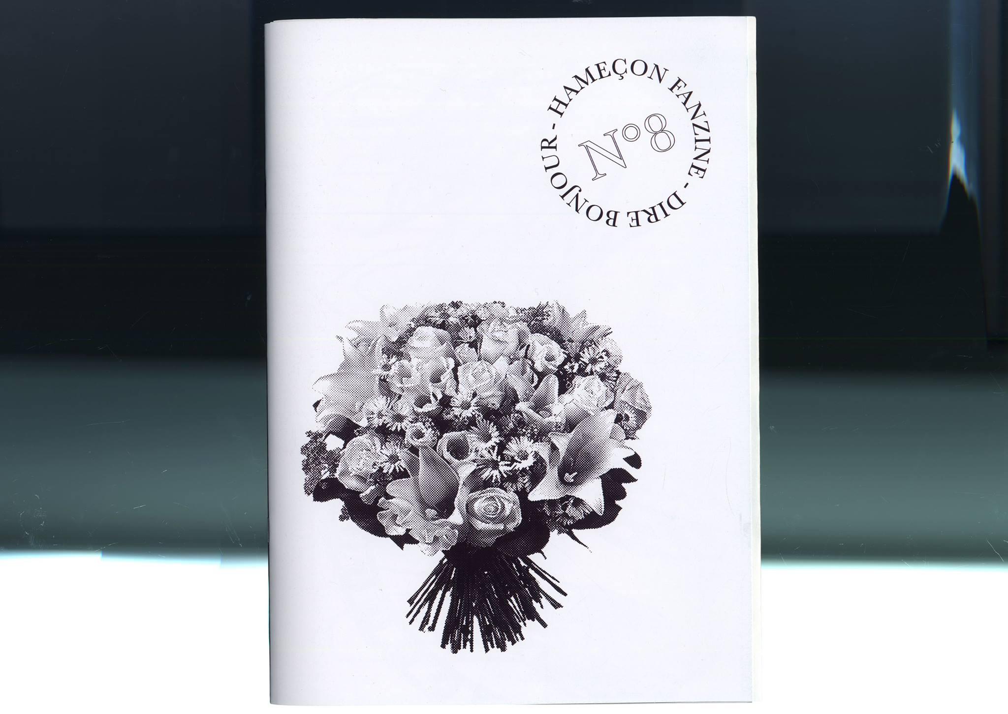 Hameçon Fanzine-couverture