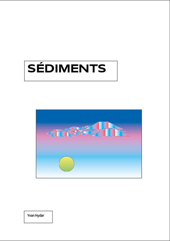 Sédiments-couverture